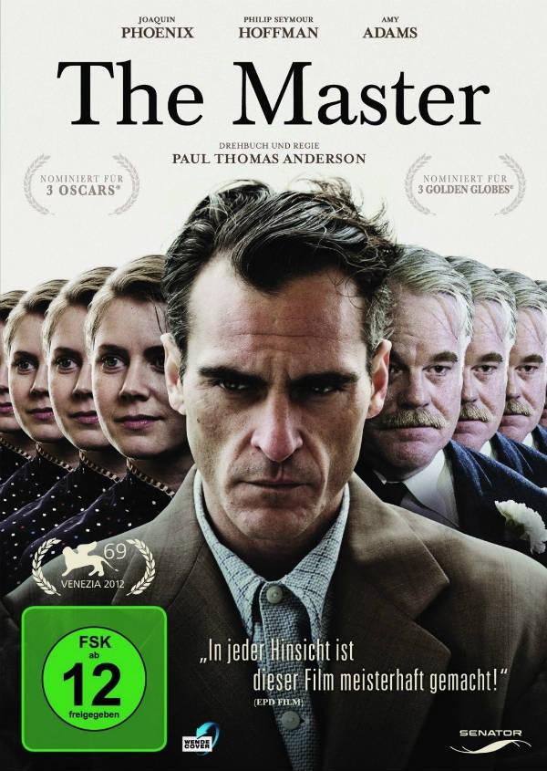 The Master | © Senator
