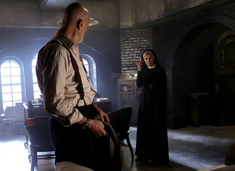Szenenbild aus American Horror Story: Asylum | © Twentieth Century Fox