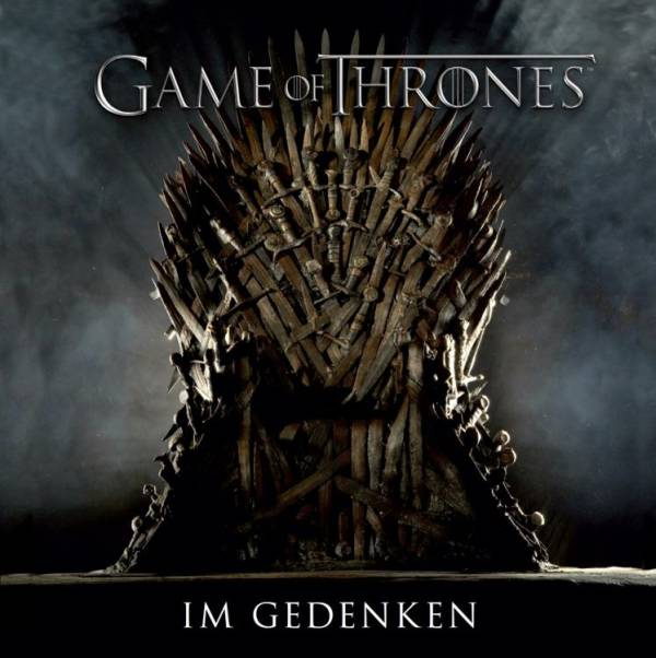 Game of Thrones: Im Gedenken | © Panini