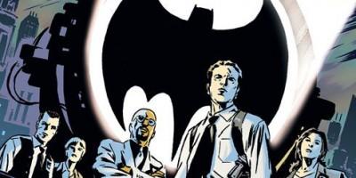 Gotham Central 1: In Erfüllung der Pflicht | © Panini