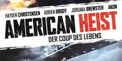 American Heist | © Ascot Elite