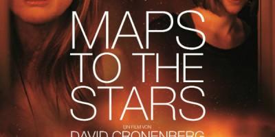 Maps to the Stars   © Ascot Elite
