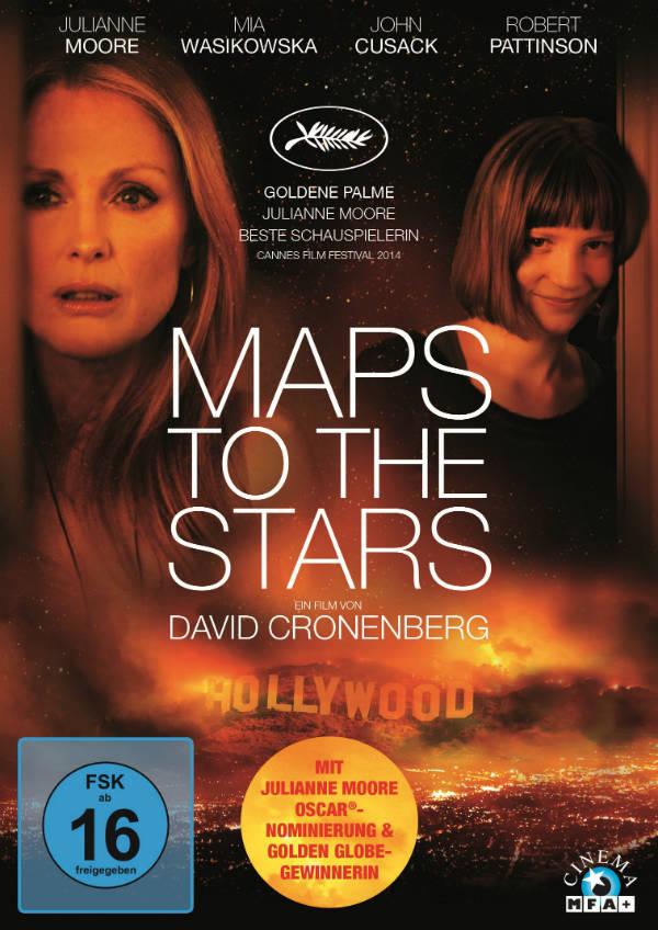 Maps to the Stars | © Ascot Elite