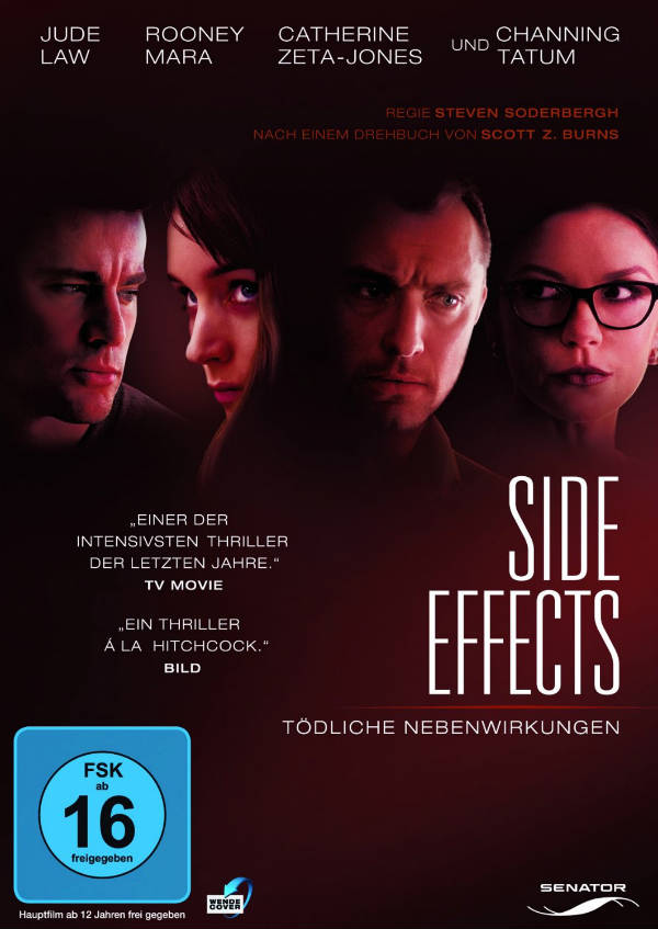Side Effects - Tödliche Nebenwirkungen | © Senator Home Entertainment