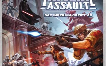 Star Wars: Imperial Assault | © Heidelberger Spieleverlag