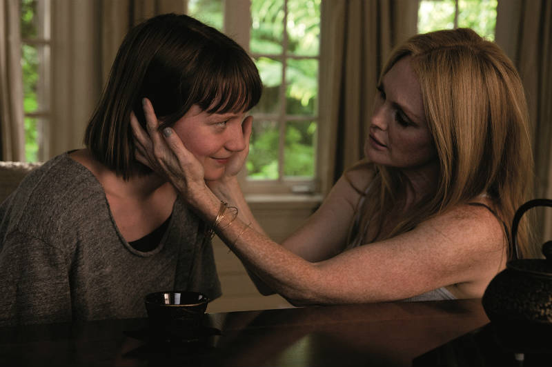 Szenenbild aus Maps to the Stars | © Ascot Elite