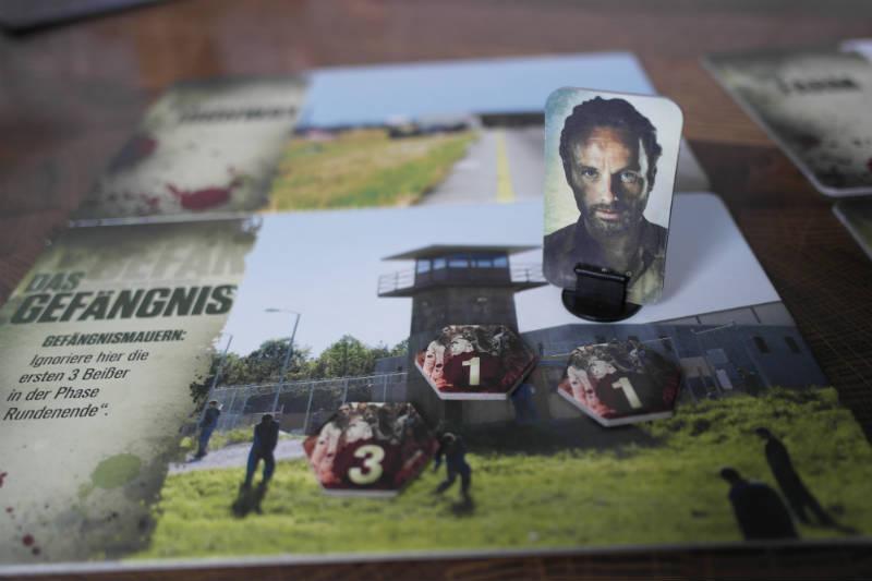 The Walking Dead - Der Widerstand | © Kosmos Verlag