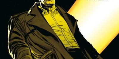 Batman: Gordon aus Gotham | © Panini