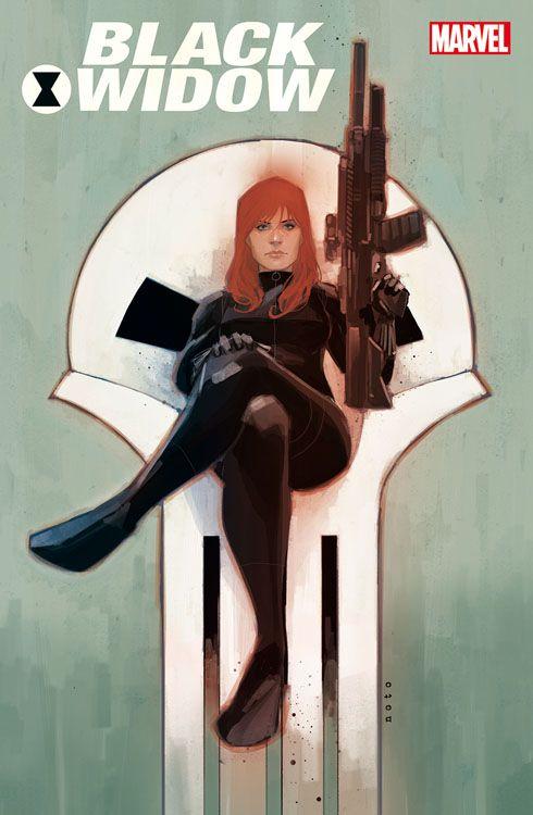 Black Widow 2: Tödliche Begegnungen | © Panini