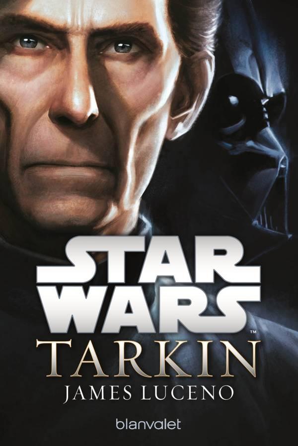 Star Wars: Tarkin von James Luceno   © Blanvalet