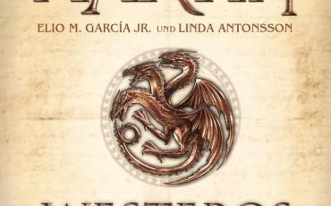 Westeros: Die Welt von Eis und Feuer von George R. R. Martin | © Penhaligon