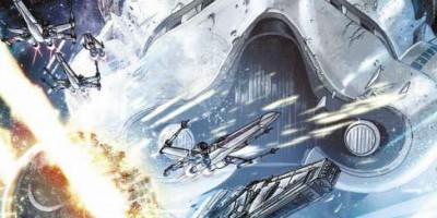 Star Wars: Imperium in Trümmern | © Panini