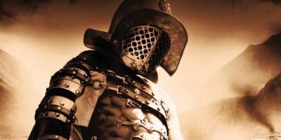 Gladiator von Simon Scarrow | © Heyne