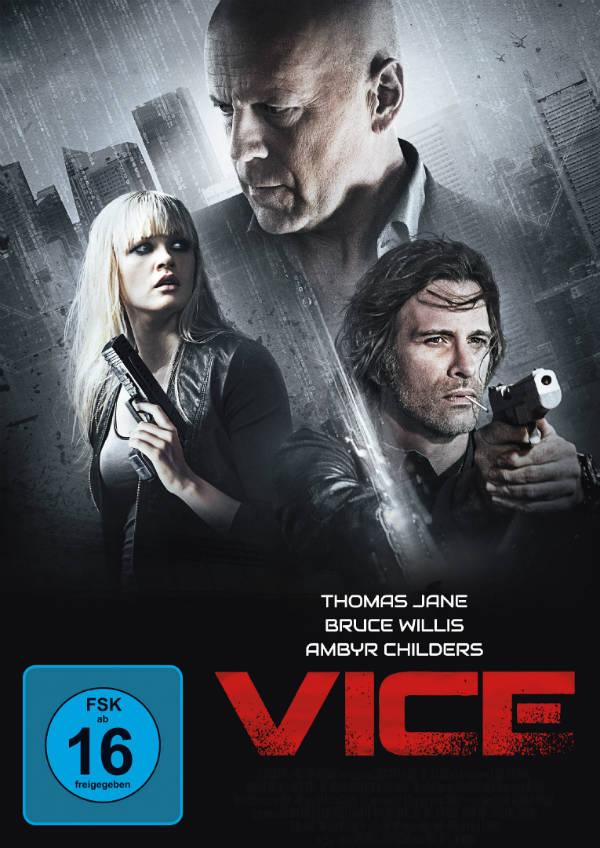 Vice   © Universum Film