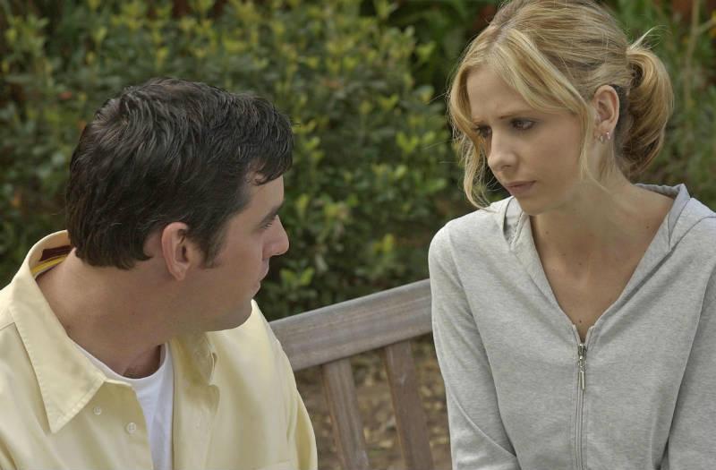 Szenenbild aus Buffy - Im Bann der Dämonen   © Twentieth Century Fox