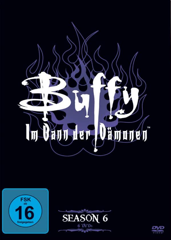 Buffy - Im Bann der Dämonen   © Twentieth Century Fox