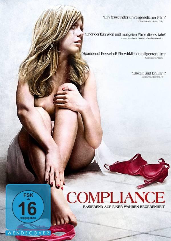 Compliance | © Mad Dimension