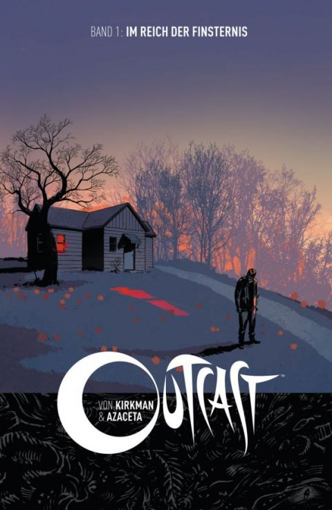 Outcast 1: Im Reich der Finsternis | © Cross Cult
