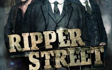 Ripper Street | © polyband