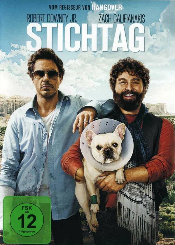 Stichtag | © Warner Home Video