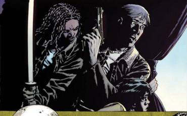 The Walking Dead 14: In der Falle | © Cross Cult
