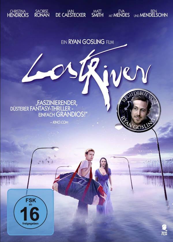 Lost River | © Tiberius Film
