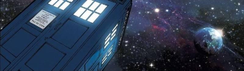Ausschnitt aus Doctor Who: Der zehnte Doctor - Herrschaft des Schreckens | © Panini