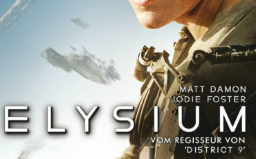 Elysium | © Sony Pictures Home Entertainment Inc.