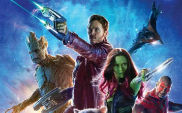 Guardians of the Galaxy | © Walt Disney