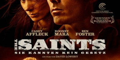 The Saints - Sie kannten kein Gesetz   © Koch Media