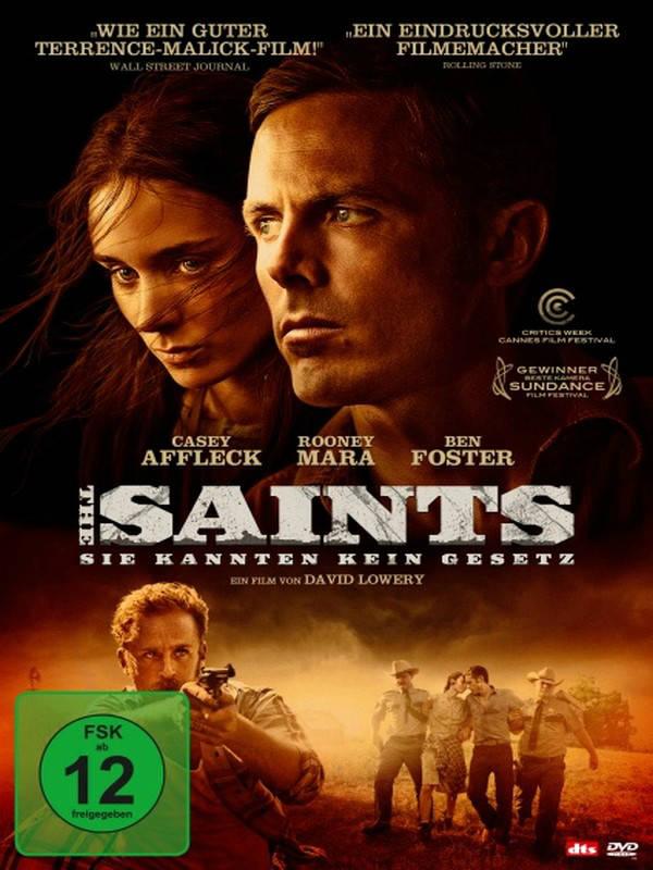 The Saints - Sie kannten kein Gesetz | © Koch Media