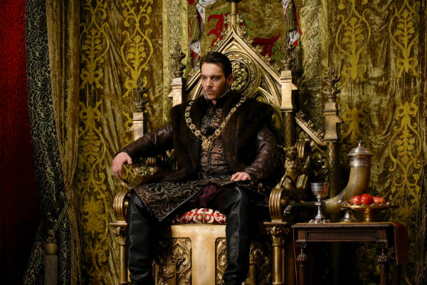 Szenenbild aus Die Tudors | © Sony Pictures Home Entertainment Inc.