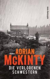 Review: Die verlorenen Schwestern | Adrian McKinty (Buch)