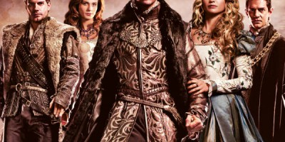 Die Tudors   © Sony Pictures Home Entertainment Inc.