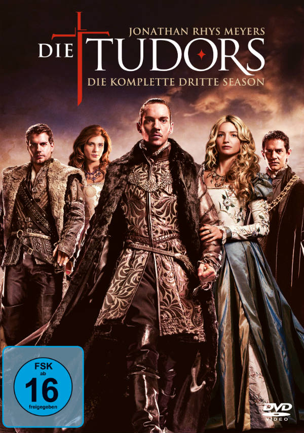 Die Tudors | © Sony Pictures Home Entertainment Inc.