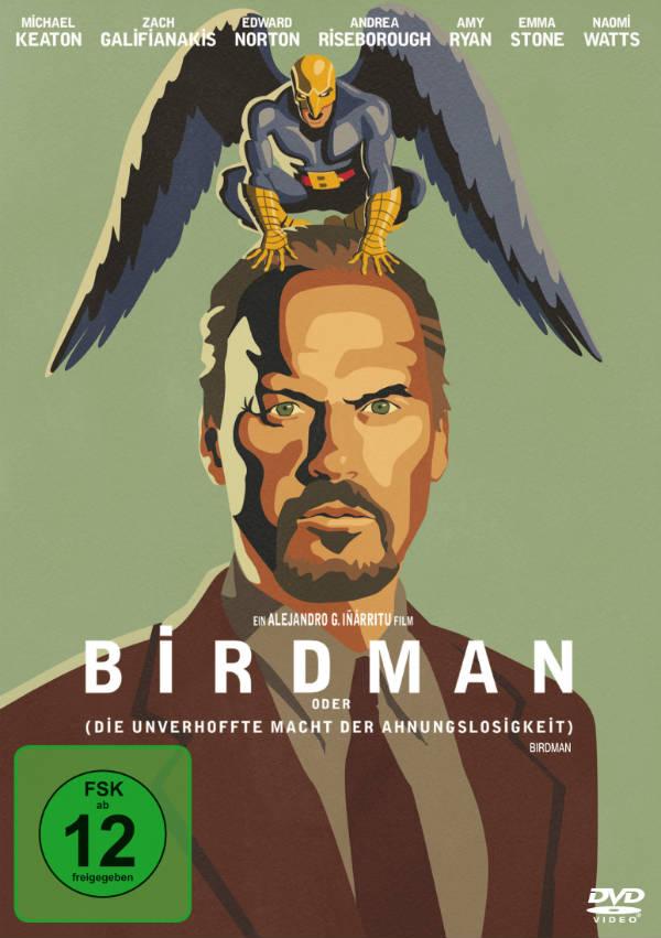 Birdman | © Twentieth Century Fox