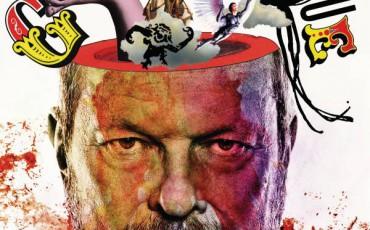 Gilliamesque: Meine Prä-posthumen Memoiren von Terry Gilliam | © Heyne Hardcore