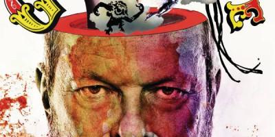 Gilliamesque: Meine Prä-posthumen Memoiren von Terry Gilliam   © Heyne Hardcore