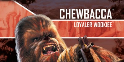 Star Wars: Imperial Assault - Chewbacca Verbündeten-Pack | © Heidelberger Spieleverlag