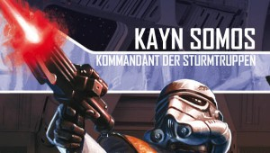 Star Wars: Imperial Assault - Kayn Somos Schurken-Pack   © Heidelberger Spieleverlag