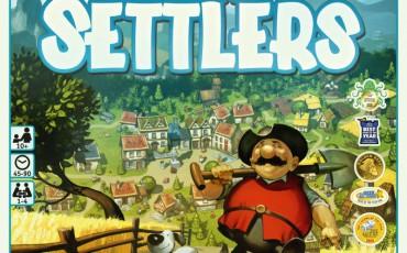 Imperial Settlers | © Pegasus Spiele