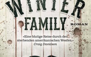 Winter Family von Clifford Jackman | © Heyne Hardcore