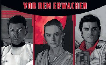 Star Wars: Vor dem Erwachen | © Panini
