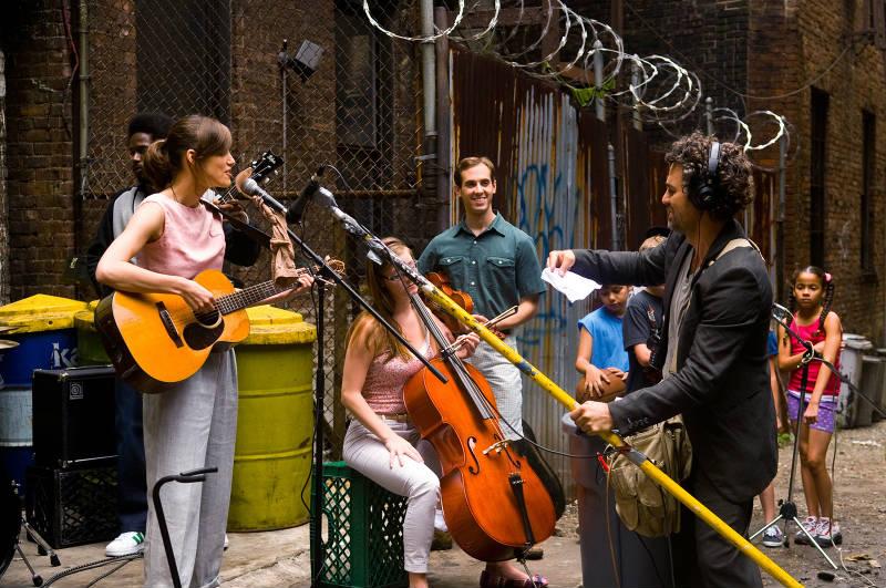 Szenenbild aus Can A Song Save Your Life?   © STUDIOCANAL