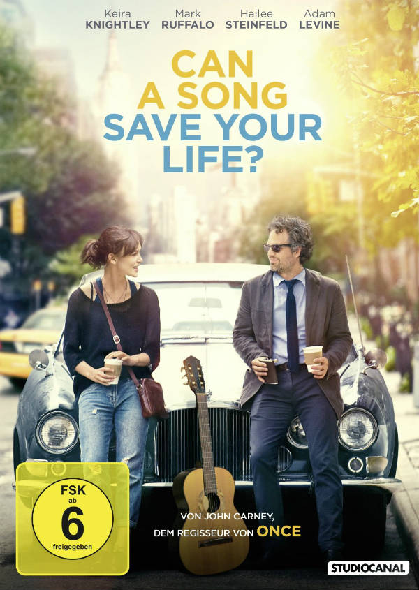 Can A Song Save Your Life? | © STUDIOCANAL