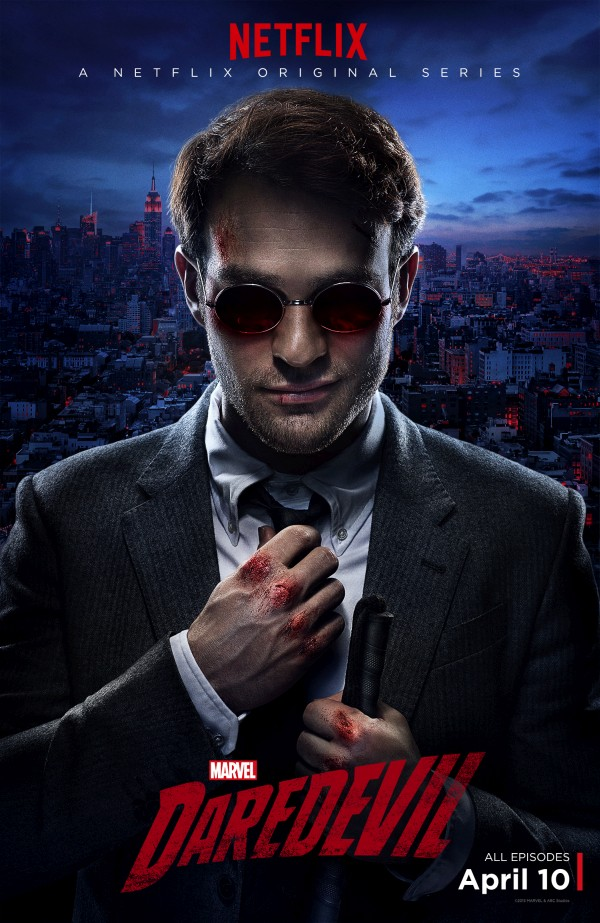 Review Daredevil Staffel 1 Serie Medienjournal