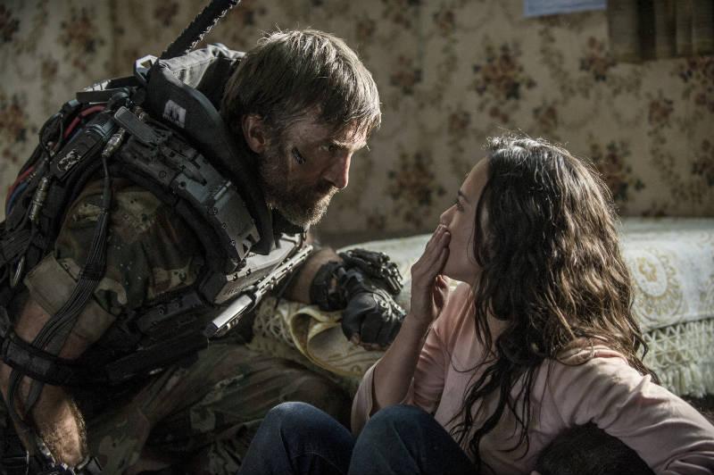 Szenenbild aus Elysium | © Sony Pictures Home Entertainment Inc.