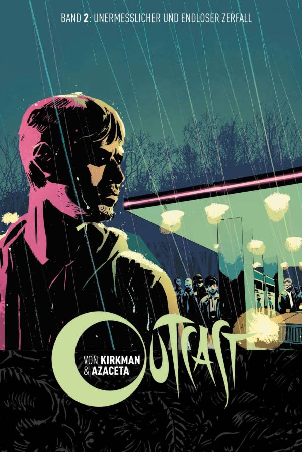 Outcast 2: Unermesslicher und endloser Zerfall | © Cross Cult