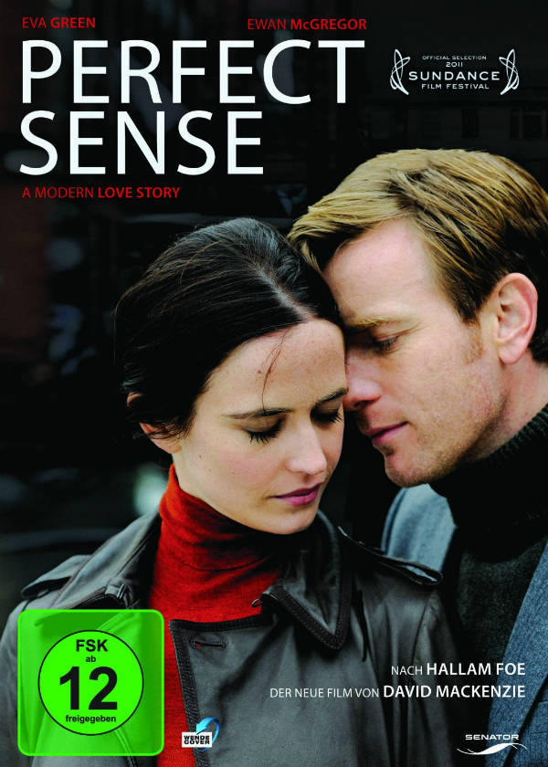 Perfect Sense | © Senator Home Entertainment
