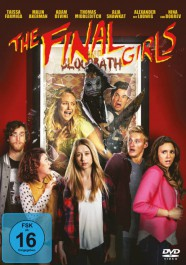 The Final Girls | © Sony Pictures Home Entertainment Inc.